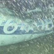 Enquête sur le décès d'Emiliano Sala : l'épave n'est plus récupérable en mer