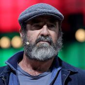 Eric Cantona défend le professeur Didier Raoult, «son idole», face aux attaques «des Parisiens»