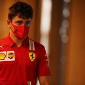 F1 : taxé de racisme, Charles Leclerc s'insurge