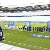 Football : après Bordeaux, Caen annonce un plan social pour ses employés