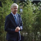 Football : Arsène Wenger veut modifier la règle du hors-jeu