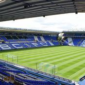 Football : Birmingham City vend des boissons aux extraits de cannabis dans son stade