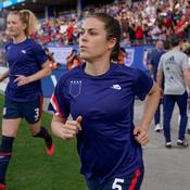 Football : La Fédération américaine s'excuse après ses propos discriminatoires envers ses joueuses