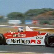 Il y a 40 ans, Alain Prost signait un exploit pour ses grands débuts en Formule 1