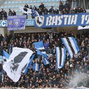 Incidents à Sedan en marge d'un match Sedan-Bastia: six blessés dont un «en urgence absolue».