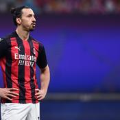 «J'ai mis plus de buts que tu n'as joué de matches» : l'échange piquant entre Zlatan et Zapata