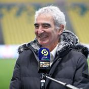 «J'aurais aimé prendre Maradona mais il est mort», Domenech ironise sur le mercato nantais