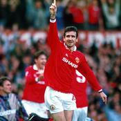 «J'aurais dû le frapper plus fort» : 25 ans après, Cantona ne regrette pas son geste sur le fan anglais