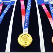 JO de Tokyo : une médaille d'or rapportera 65.000 euros aux athlètes français