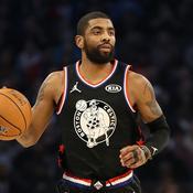 Basket : Irving promet 1,5 million de dollars aux joueuses refusant de jouer