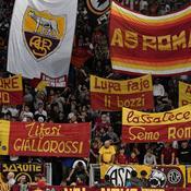 L'AS Rome s'excuse pour les cris de singe de ses supporters