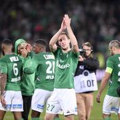 L'AS Saint-Etienne offre le flocage «Beric», le héros du derby