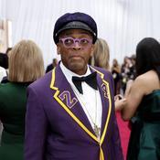 L'hommage de Spike Lee à Kobe Bryant lors des Oscars