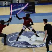 L'Open de France de sabre laser revient pour une 5e édition