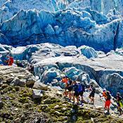 «L'Ultra-trail du Mont-Blanc, c'est la Mecque de la discipline»