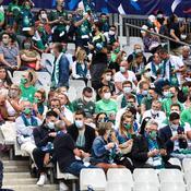 La jauge de 5000 spectateurs dans les stades maintenue avec de possibles dérogations
