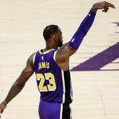 La NBA va autoriser les slogans à la place des noms sur les maillots de joueurs