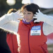 Violences sexuelles dans le patinage: Sarah Abitbol bientôt reçue par Brigitte Macron