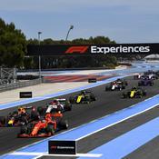 Le business des sports mécaniques chiffré à 2,3 milliards en France