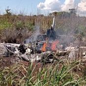 Le club brésilien de Las Palmas perd quatre joueurs et son président dans un crash d'avion