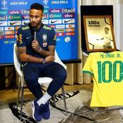 Le gouvernement brésilien dénonce le «racisme» à l'encontre de Neymar
