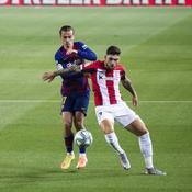Le père d'Antoine Griezmann s'en prend à l'entraîneur du Barça