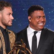 Le vibrant hommage de Ronaldo à Neymar : «tu es un crack»