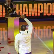 LeBron James et les Lakers, la légende revisitée
