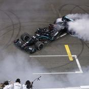 Lewis Hamilton l'insatiable