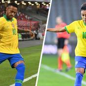 Les joueuses de la Seleçao désormais autant payées que Neymar & co