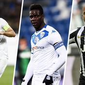 Les stars italiennes du foot se défient avec le «Championnat de la Quarantaine» sur console