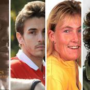 « Les tragiques », l'hommage aux champion(ne)s parti(e)s trop jeunes
