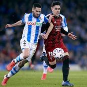 Liga : le match Eibar-Real Sociedad reporté en raison de la qualité de l'air