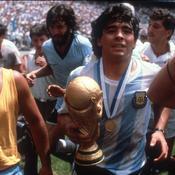 Diego Maradona, 60 ans