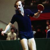 Jacques Secrétin, 71 ans