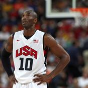 Kobe Bryant, 40 ans