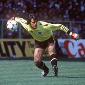 Ray Clemence, 72 ans