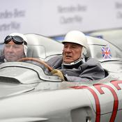 Stirling Moss, 90 ans