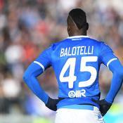 Mario Balotelli est au cœur d'une enquête pour savoir si oui ou non il est coupable de violence sexuelle sur une jeune femme