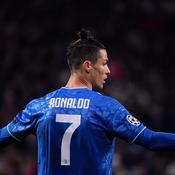 Mécontent de sa valeur marchande, Ronaldo bloque un site sur Instagram