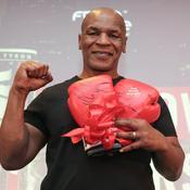 L'impressionnante préparation de Mike Tyson pour son retoursur le ring