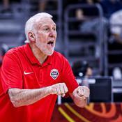 NBA : l'entraîneur de San Antonio juge «aberrante» la fin du port du masque obligatoire au Texas