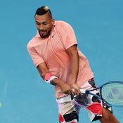 Open d'Australie : Kyrgios qualifie Djokovic d'«abruti» et s'en prend à la compagne de Tomic