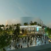 Paris 2024: Bouygues choisi pour construire l'Arena 2