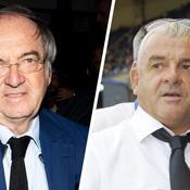 «Pas ou peu» de racisme dans le foot : Le coup de gueule de Rouyer contre Le Graët