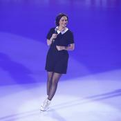 Patinage : Nathalie Péchalat candidate à la présidence de la fédération des sports de glace