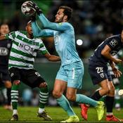 Portugal: Un joueur quitte le terrain ... pour partir en quarantaine