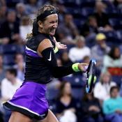 Aryna Sabalenka à l'US Open