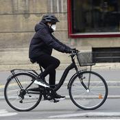 Si la pratique sportive reste autorisée en cette période de confinement, celle vélo est interdite.