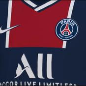 PSG : Des nouveaux clichés du maillot vintage de la saison prochaine ont fuité